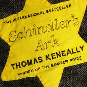 Schindler's Ark is listed (or ranked) 65 on the list List of Oscar-Winning Adapted Screenplay Original Sources