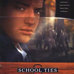 School Ties is listed (or ranked) 22 on the list Top 30+ Best Ben Affleck Movies of All Time, Ranked