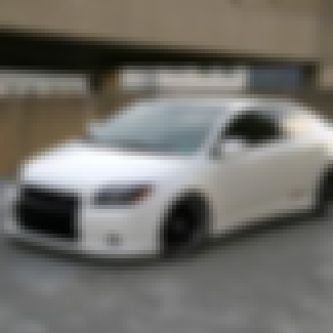 Scion tC is listed (or ranked) 3 on the list The Most Ticketed Cars