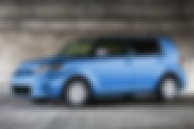 Scion xB is listed (or ranked) 5 on the list 6 Best New Cars For Your Teenager