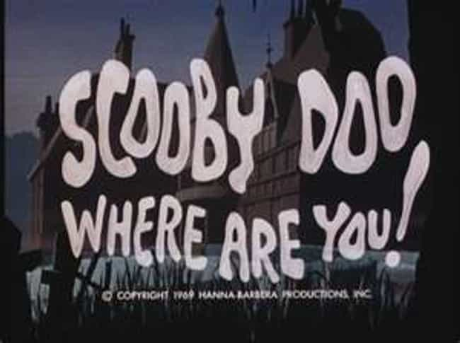 Scooby-Doo is listed (or ranked) 3 on the list What to Watch If You Love 'The Simpsons'