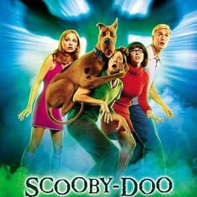 Scooby-Doo is listed (or ranked) 6 on the list The Best Rowan Atkinson Movies