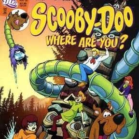 Scooby-Doo, Where Are You! is listed (or ranked) 1 on the list The Best Hanna-Barbera Cartoons You're Dying to Watch Again