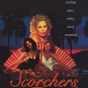 Scorchers is listed (or ranked) 23 on the list The Best Luke Perry Movies