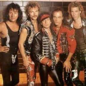 Scorpions is listed (or ranked) 14 on the list The Best Hair Metal Bands Of All Time