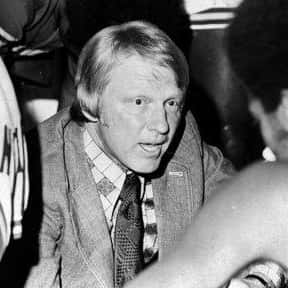 Scotty Robertson is listed (or ranked) 8 on the list Best Utah Jazz Coaches of All Time