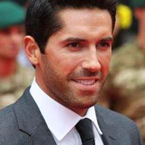Scott Adkins is listed (or ranked) 18 on the list Who Should Replace Ben Affleck As Batman?