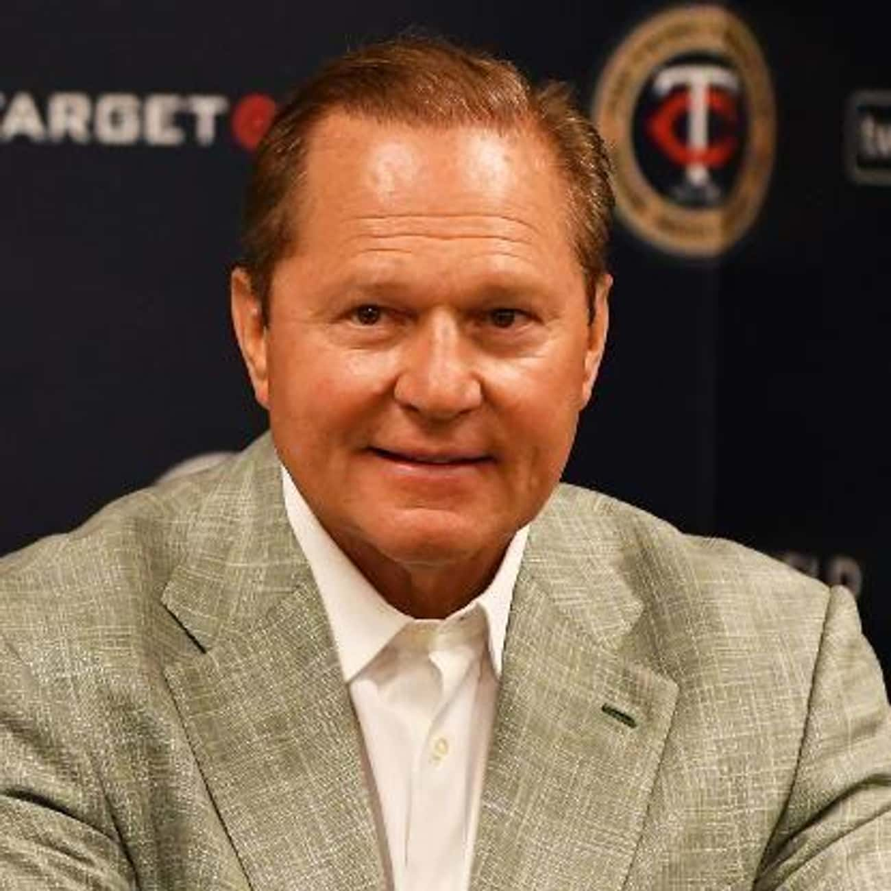 Scott Boras is listed (or ranked) 1 on the list The Most Powerful Agents In The Sports World