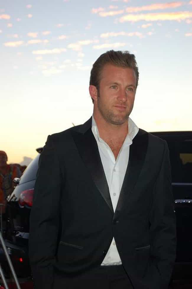 Scott Caan is listed (or ranked) 3 on the list Men Who Jessica Alba