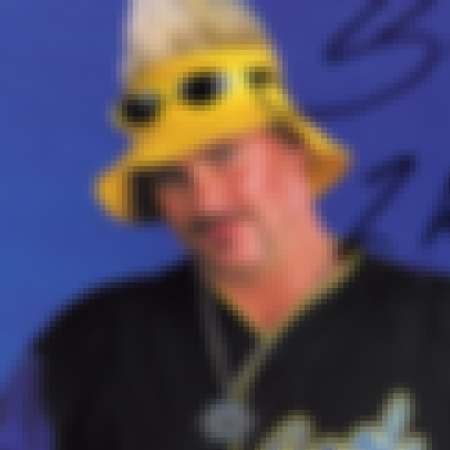 Scotty 2 Hotty is listed (or ranked) 4 on the list The Best WWF Light Heavyweight Champions