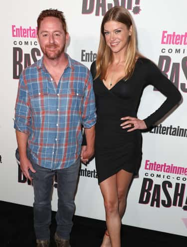 Scott Grimes is listed (or ranked) 1 on the list Adrianne Palicki Loves and Hookups