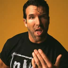 Scott Hall is listed (or ranked) 16 on the list The Best WCW Wrestlers of All Time