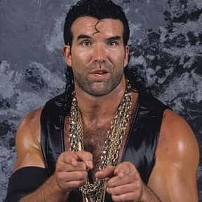 Razor Ramon is listed (or ranked) 13 on the list The Best WWE Superstars of the '90s