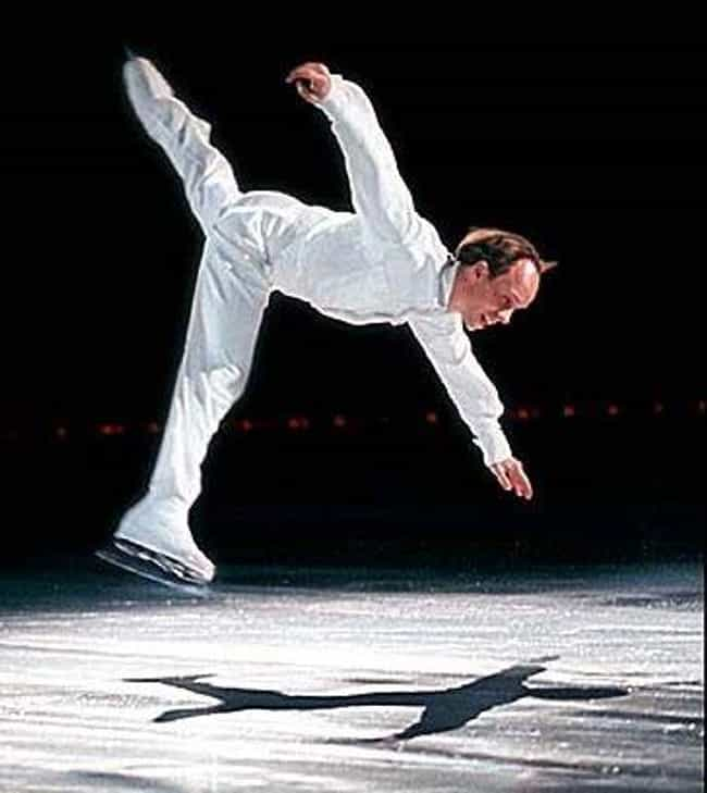 Scott Hamilton is listed (or ranked) 2 on the list Famous Male Figure Skaters