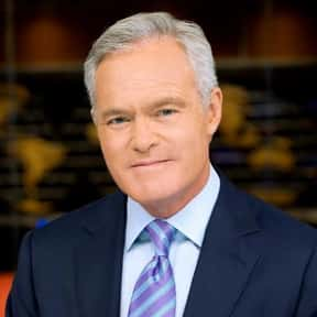 Scott Pelley is listed (or ranked) 12 on the list The Most Trustworthy Newscasters on TV Today
