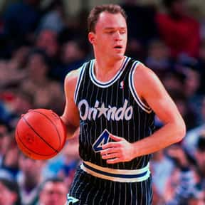 Scott Skiles is listed (or ranked) 14 on the list The Best Orlando Magic of All Time