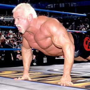 Scott Steiner is listed (or ranked) 8 on the list The Best WCW Wrestlers of All Time