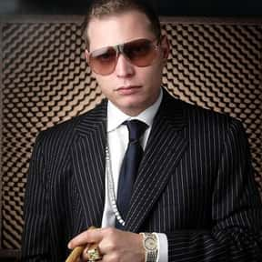 Scott Storch is listed (or ranked) 15 on the list Famous Record Producers from Canada