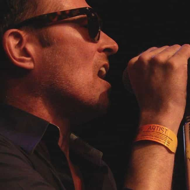 Scott Weiland is listed (or ranked) 5 on the list People Who Got Fired From Huge Rock Bands