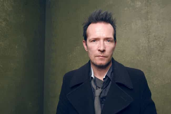 Scott Weiland is listed (or ranked) 3 on the list Rock Stars of the 1990s: Where Are They Now?