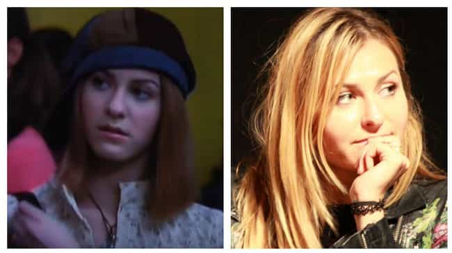 Scout Taylor-Compton is listed (or ranked) 4 on the list The Cast Of 'Sleepover' - Where Are They Now?