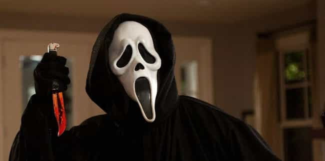 Scream is listed (or ranked) 4 on the list Things Turning 20 in 2016 That Will Make You Feel Super Old