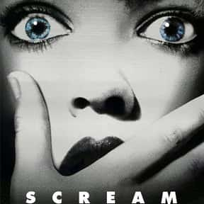 Scream is listed (or ranked) 16 on the list The Best Serial Killer Movies