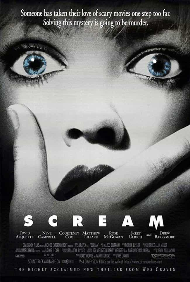 Scream is listed (or ranked) 1 on the list Every Movie (and Series) in the Scream Franchise, Ranked