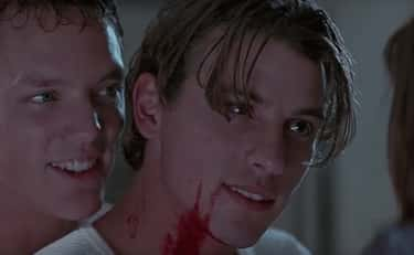 'Scream' (1996): Billy And Stu is listed (or ranked) 2 on the list The 13 Most Dangerous Friendships In Horror Movies