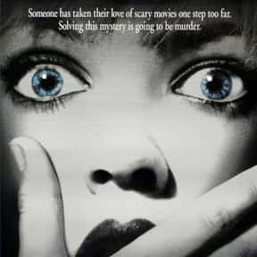 Scream is listed (or ranked) 20 on the list The Best Intelligent Horror Movies