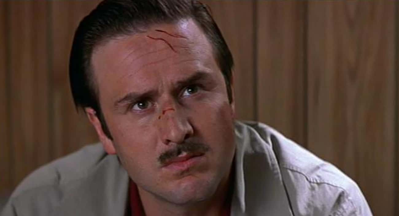 Dewey Is The Serial Killer Mas is listed (or ranked) 4 on the list '90s Movies Fan Theories