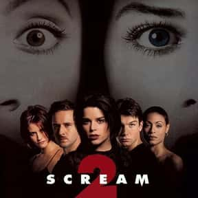 Scream 2 is listed (or ranked) 2 on the list The Best Movies That Take Place In Ohio