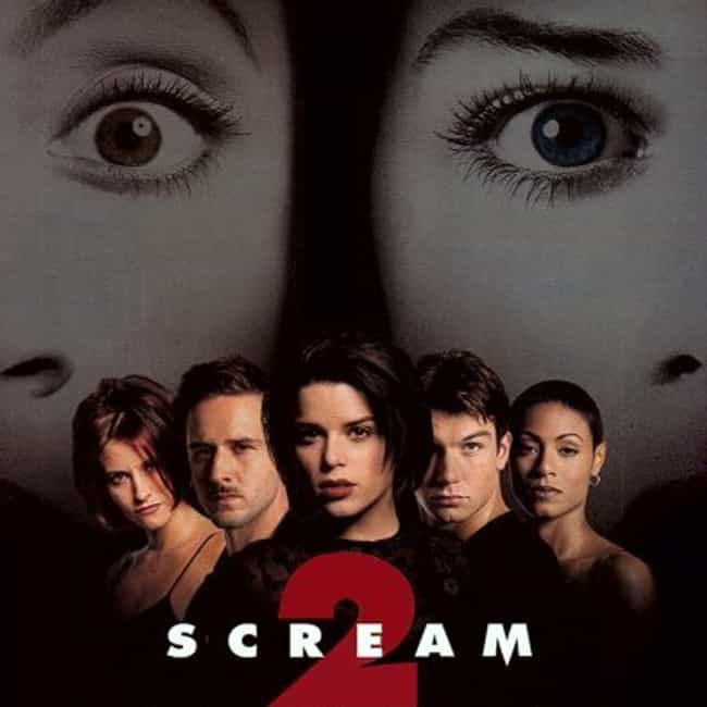 Scream 2 is listed (or ranked) 3 on the list Every Movie (and Series) in the Scream Franchise, Ranked