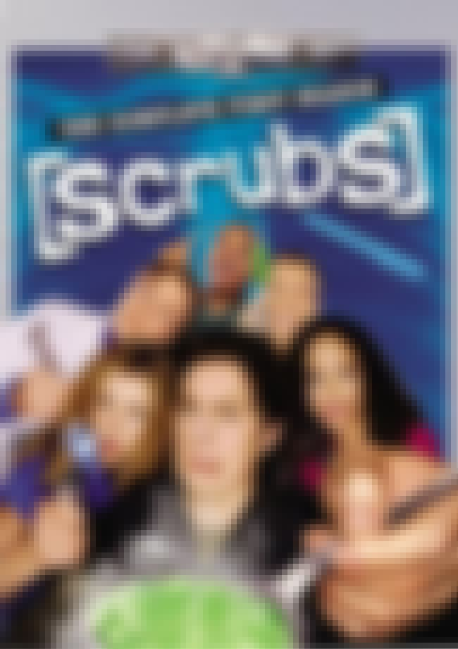 Scrubs - Season 1 is listed (or ranked) 2 on the list The Best Seasons of Scrubs
