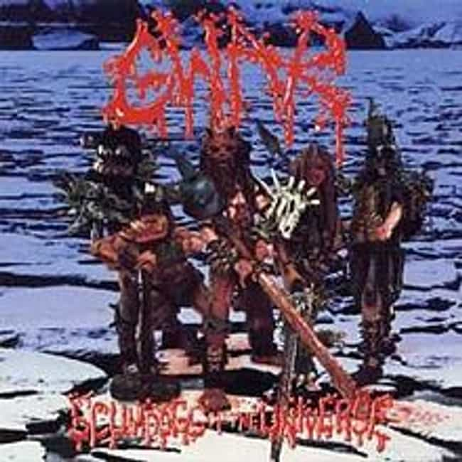 Scumdogs of the Universe is listed (or ranked) 1 on the list The Best GWAR Albums of All Time