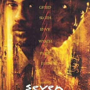 Seven is listed (or ranked) 2 on the list Great Movies About Serial Killers That Are Totally Dramatic
