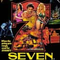 Seven is listed (or ranked) 36 on the list The Scariest Movies Ever Made
