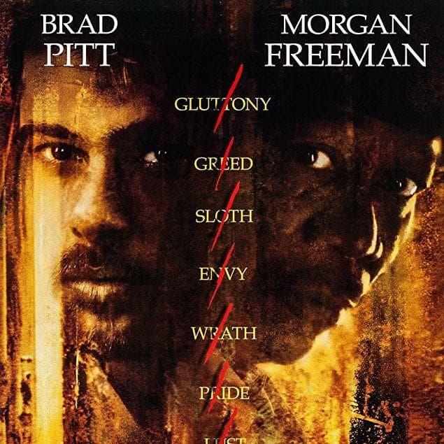 Random Best Thriller Movies of 1990s