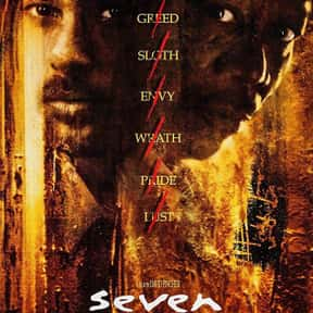 Seven is listed (or ranked) 24 on the list The Best Movies You Never Want to Watch Again