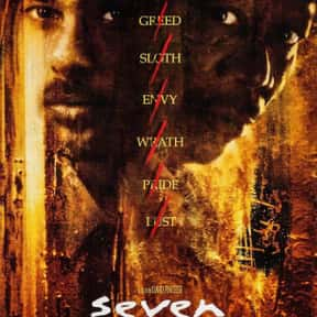 Seven is listed (or ranked) 2 on the list The Best Serial Killer Movies