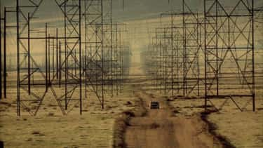 Se7en Using Its Environment in is listed (or ranked) 2 on the list 20 Still Shots from Movies That Are Pretty Much Works of Art