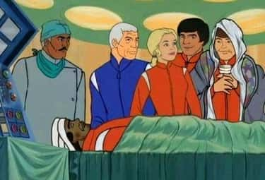 Sealab 2021 is listed (or ranked) 2 on the list 15 Super Underrated Adult Swim Shows That Deserve More Credit