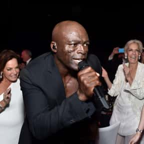 Seal is listed (or ranked) 3 on the list The Worst TV Talent Show Judges Of All Time