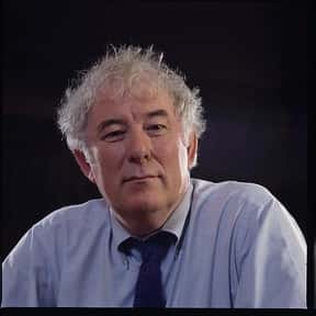 Seamus Heaney is listed (or ranked) 18 on the list The Best Poets of the 20th Century