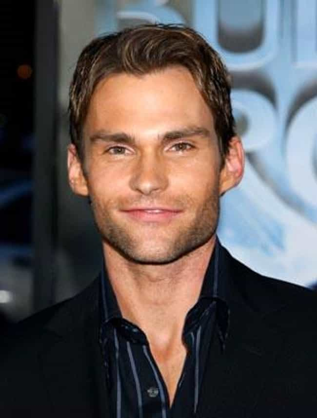 Seann William Scott is listed (or ranked) 3 on the list 30 Actors Who Could Pull Off Deadpool