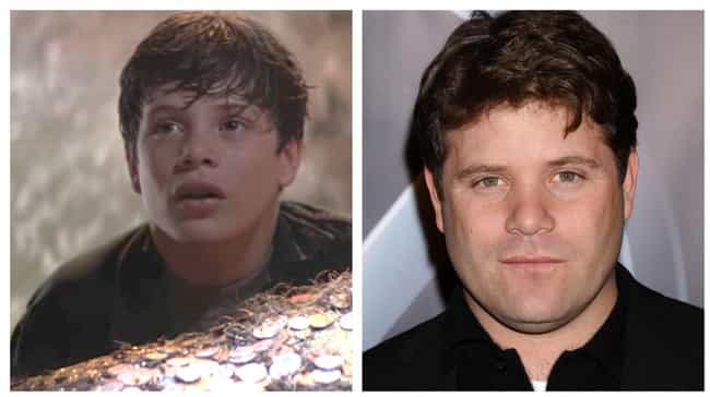 Sean Astin is listed (or ranked) 1 on the list The Cast Of The Goonies: Where Are They Now?