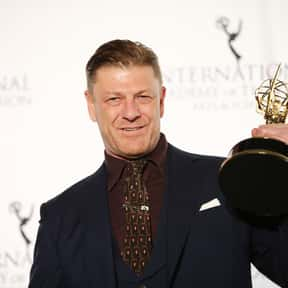 Sean Bean is listed (or ranked) 17 on the list The Best Living English Actors