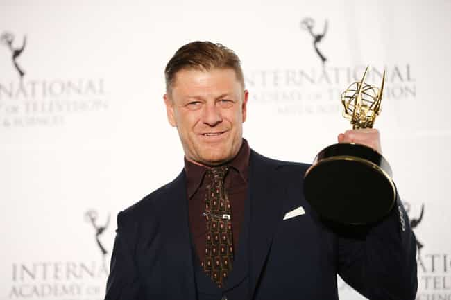 Sean Bean is listed (or ranked) 1 on the list 10 Celebrities Who Have Been Stabbed