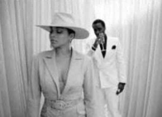 Sean Combs is listed (or ranked) 1 on the list Lauren London Loves and Hookups