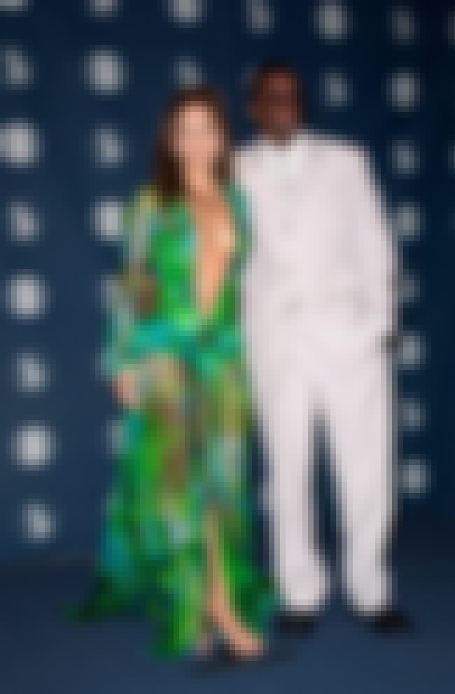 Sean Combs is listed (or ranked) 3 on the list What It's Like To Date Jennifer Lopez